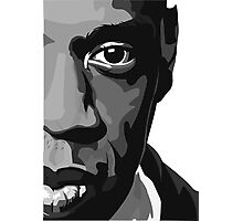 Jay z Photographic Print