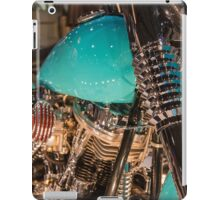 1963 Harley Duo iPad Case/Skin
