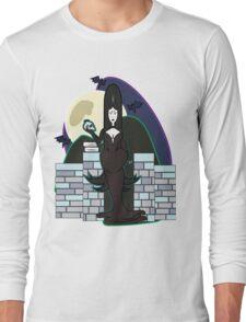 Vamp queen Long Sleeve T-Shirt