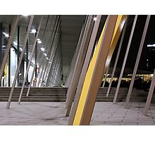Melbourne Convention Centre Photographic Print