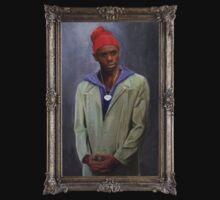 Tyrone Biggums by ronin47design