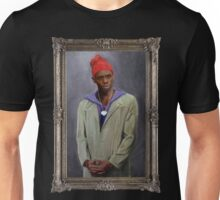 Tyrone Biggums Unisex T-Shirt