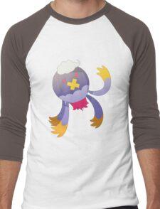 Drifblim Men's Baseball ¾ T-Shirt