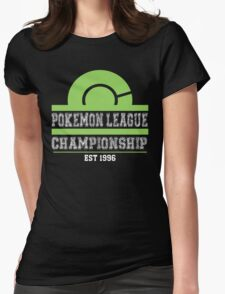 Pokemon League Championship - GREEN T-Shirt