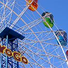 Ferris Wheel by thatkellychic