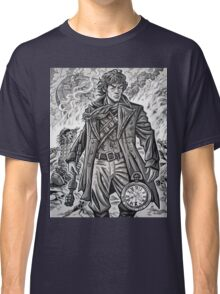 "Young War Doctor/ ""Doctor No More"" Classic T-Shirt"