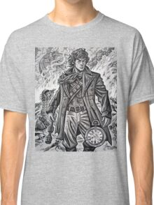 """Young War Doctor/ """"Doctor No More"""" Classic T-Shirt"""