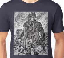 "Young War Doctor/ ""Doctor No More"" Unisex T-Shirt"