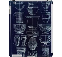 A Handbook Of Ornament With Three Hundred Plates Franz Sales Meyer 1896 0360 Vases Cup Beaker Inverted iPad Case/Skin