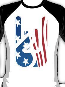 Rockin' USA T-Shirt