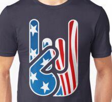 Rockin' USA Unisex T-Shirt