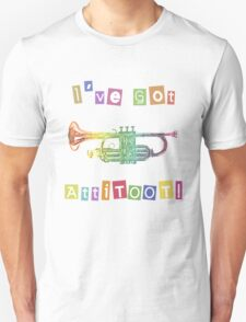 Trumpet Attitude T-Shirt