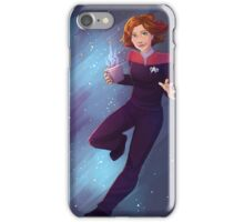 There's Coffee in that Nebula iPhone Case/Skin