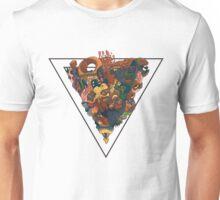 heartules Unisex T-Shirt