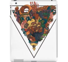 heartules iPad Case/Skin