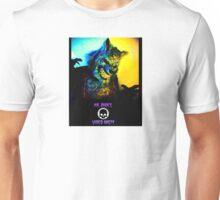 Mr. Dark's Video Nasty  Unisex T-Shirt