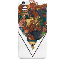 heartules iPhone Case/Skin