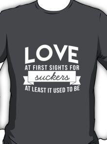 Love at First Sights T-Shirt