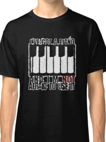 I've Got a Piano Classic T-Shirt