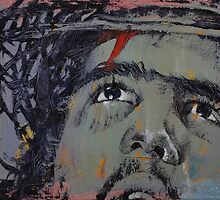 Crown of Thorns by Michael Creese