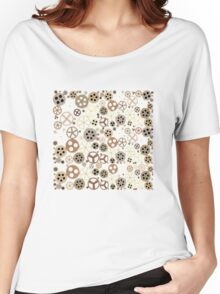 Gear Steampunk Women's Relaxed Fit T-Shirt