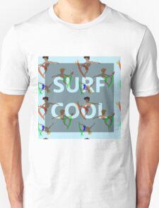 SURF COOL Unisex T-Shirt