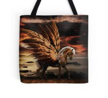 Aethon's Rest Tote Bag