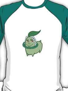Quaker Oats meets Chikorita T-Shirt