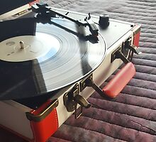 Record Player by djcmusic