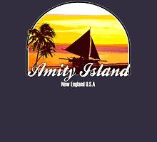 Amity Island Unisex T-Shirt