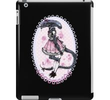 Cutest Xenomorph iPad Case/Skin