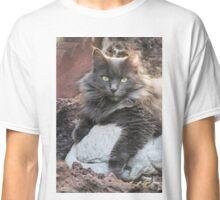 Zoë On The Rocks, Birthday Girl! Classic T-Shirt