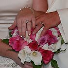 Wedding Rings by Vonnie Murfin