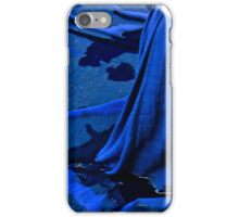 Floating in Water iPhone Case/Skin