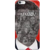 MMXV iPhone Case/Skin