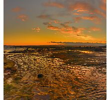 Expectations - Long Reef, Sydney (25 Exposure HDR Panorama) - The HDR Experience Photographic Print