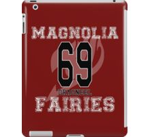 Magnolia Sports - DRAGNEEL iPad Case/Skin