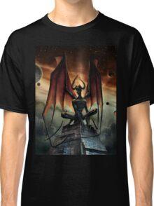 Nightgaunt Eclipse Classic T-Shirt