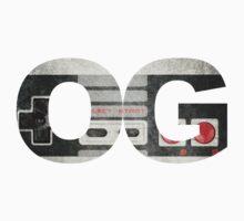 OG - Gaming Kids Tee
