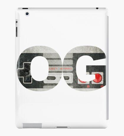 OG - Gaming iPad Case/Skin