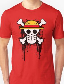 Let it Bleed T-Shirt