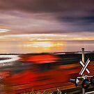 BNSF Express by Carolann23