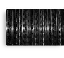 The Matrix of Babbage Canvas Print