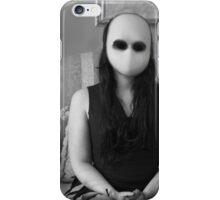 Blank iPhone Case/Skin