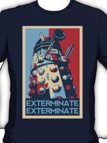 EXTERMINATE Hope T-Shirt