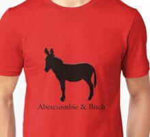 ABERCZOMBIE Unisex T-Shirt
