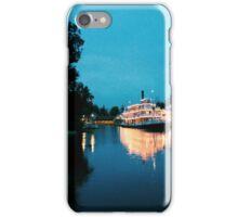 Steamboat iPhone Case/Skin