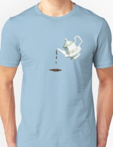 Pixel Tea  T-Shirt