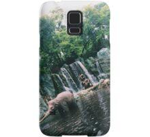 Jungle Cruise Samsung Galaxy Case/Skin