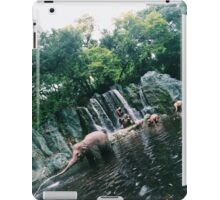Jungle Cruise iPad Case/Skin